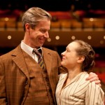 Vancouver Theatre: All the Way Home at Queen Elizabeth Theatre