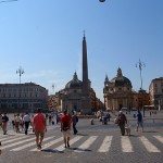 Italy 2 – Saying Hello To Rome
