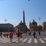 Italy 2 – Saying Hello To Rome