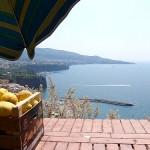 Italy 4 – From Sorrento To Capri
