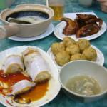 A Day of Eating in Yuen Long (Hong Kong)