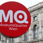 Great Eats, Local Finds & the MUSEUMS in the MuseumsQuartier, Vienna's Outdoor Living Room – Part 2