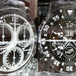 Frozen in Time at Yorkville's 2012 IceFest