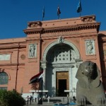 Wandering Through History at the Museum of Egyptian Antiquities