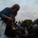 Overcoming Personal Fears with Florence + the Machine at Deer Lake Park