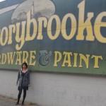 Warping Through the Space, Time, Story Continium to the Once Upon A Time Town of Storybrooke