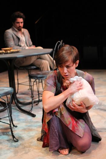 Travel and Charity in Pacific Theatre's Mother Teresa is Dead