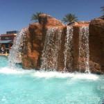 Our Phoenix Oasis at the Marriott Canyon Villas in Desert Ridge