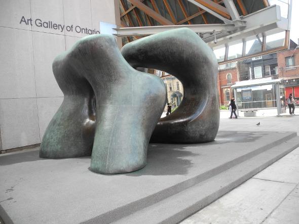 Toronto Art.