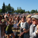 2012 Burnaby Blues and Roots Festival