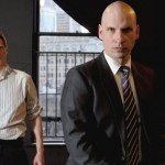 Vancouver Theatre: Ensemble Theatre Company presents The Farnsworth Invention at Jericho Arts Centre