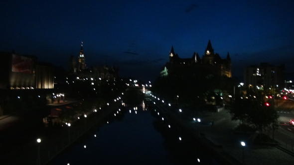 Ottawa Ghost Stories
