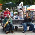 Roamancing New Orleans with Jacqueline Swartz: The French Quarter