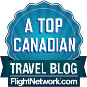 Flight Networks Top 100 Canadian Travel Blogs