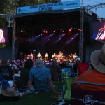 Summer Music Loving with Outdoor Concerts in Burnaby