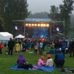 CBC Music Festival at Deer Lake Park