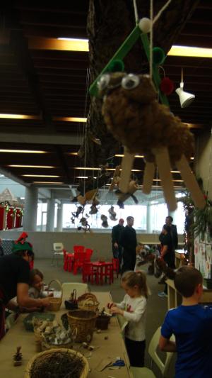 RBG Holiday Crafts