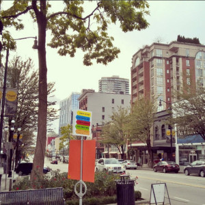 new westminster columbia street