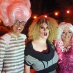 Palm Springs Drag Queens