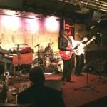Joe Louis Walker live from Marian's Jazzroom at Jazzfestival Bern