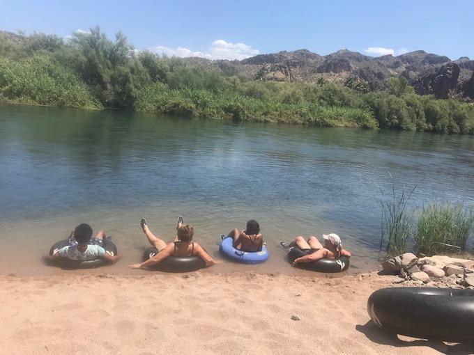 Saguaro Lake Ranch