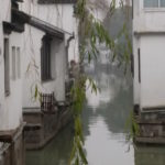 Suzhou old town, Suzhou, China
