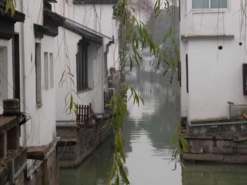 Suzhou old town, Suzhou, China