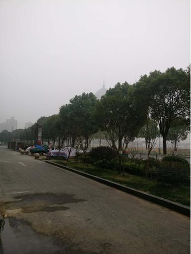 Suzhou Industrial Park, Suzhou, China