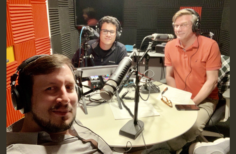 The Remoter Podcast
