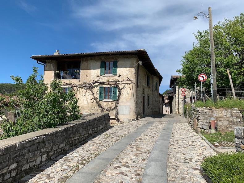 Village of Meride